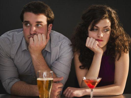 dating encounter